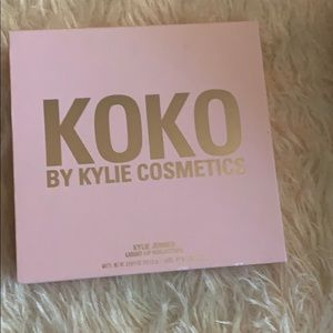 NEW Kylie Jenner Liquid Lip Kollection Khloe Kit